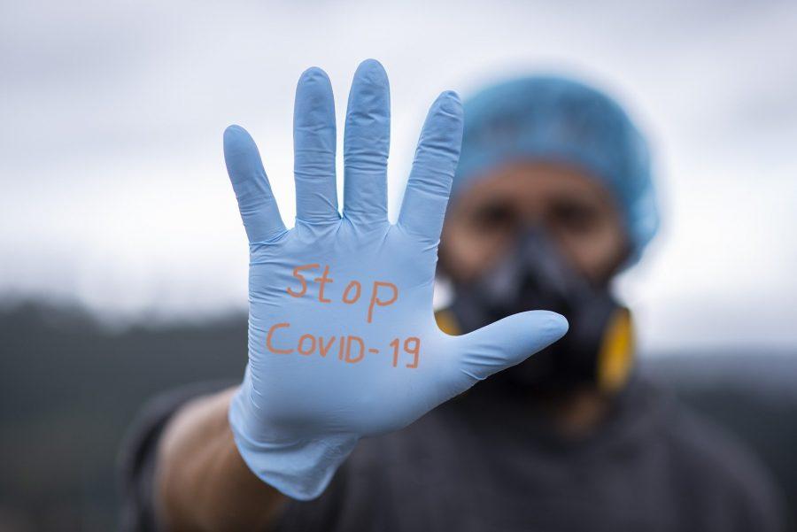 «Не хочу наводить панику»: пациентка кемеровского ковидария о ситуации с COVID-19
