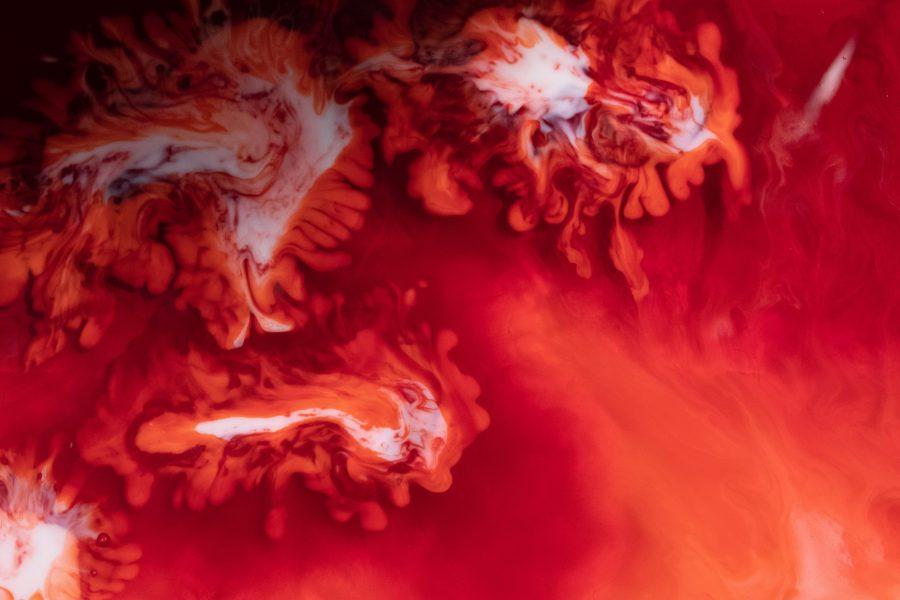 «Вода цвета борща»: почему на самом деле покраснела Искитимка